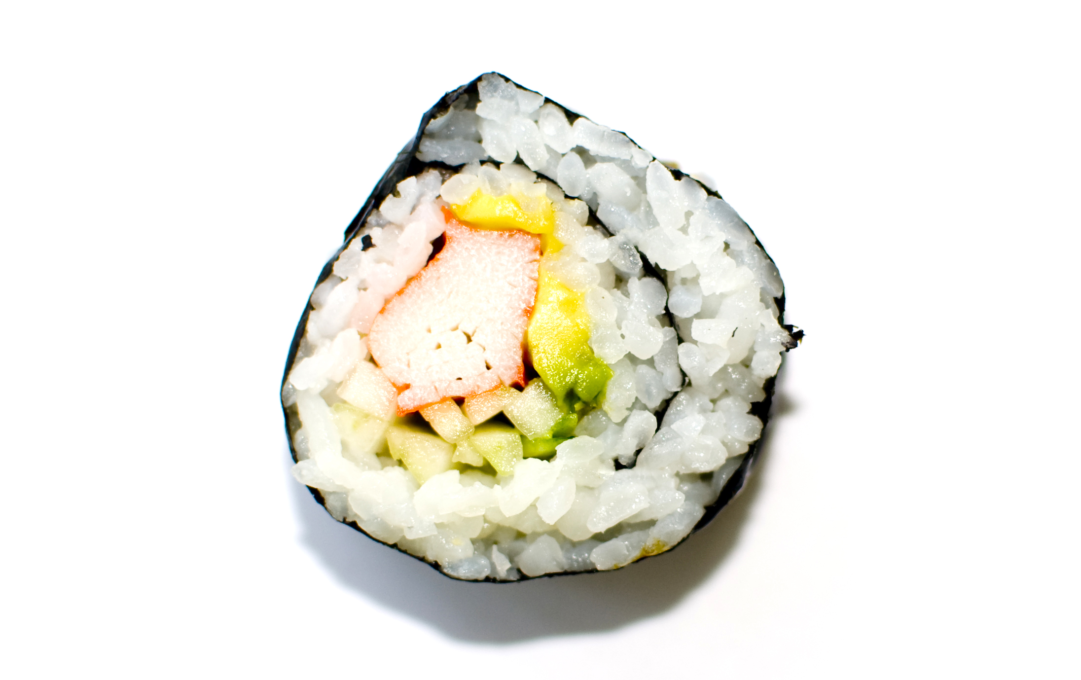 California Rolls Recipes — Dishmaps